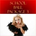 School Ball Package 3
