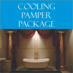 Cooling Pamper Package