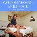 SWEDISH MASSAGE MULTIPACK
