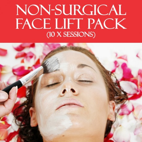 NON-SURGICAL FACE LIFT MULTIPACK