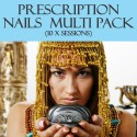 PRESCRIPTION NAILS MULTIPACK