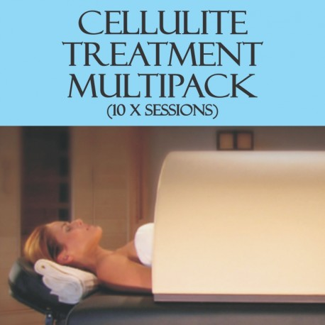 CELLULITE TREATMENT MULTIPACK - LEGS & BUTTOCKS WITH COCOON