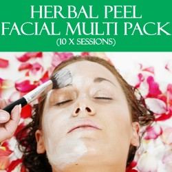 HERBAL PEEL FACIAL MULTIPACK