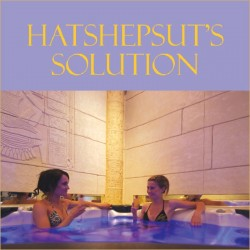 HATSHEPSUT'S SOLUTION