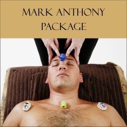 MARK ANTHONY PACKAGE