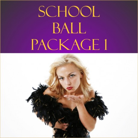 School Ball Package 1