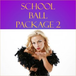School Ball Package 2
