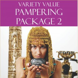 Variety Value PAMPERING PACKAGE 2