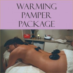 Warming Pamper Package