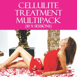 LEGS & BUTTOCKS MASSAGE ONLY (ANTI-CELLULITE)