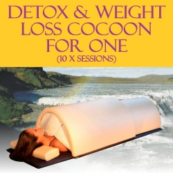 DETOX & WEIGHT LOSS COCOON MULITPACK