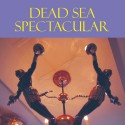 DEAD SEA SPECTACULAR