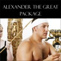 ALEXANDER THE GREAT PACKAGE