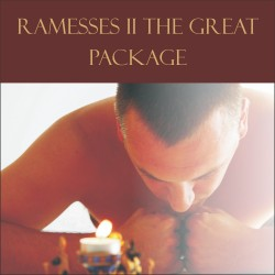 RAMESSES II THE GREAT PACKAGE