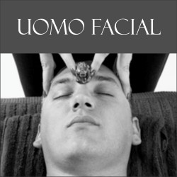 UOMO FACIAL PACKAGE