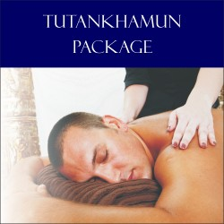 TUTANKHAMUN PACKAGE FOR TWO